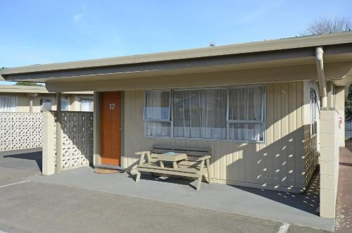 Trentham Motel Photo