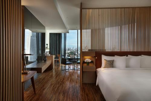 SO Sofitel Bangkok photo 17