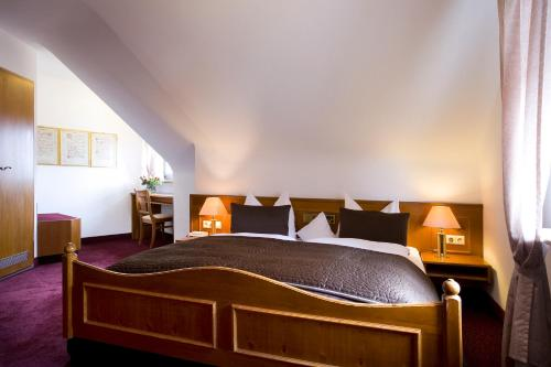 Hotel Traube, Stuttgart, Germany, picture 30
