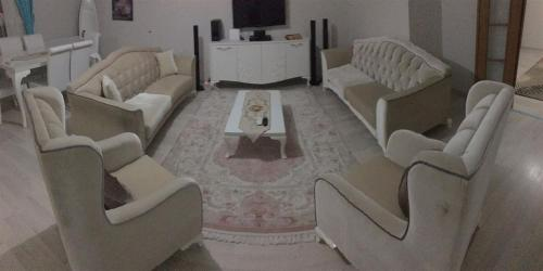 Trabzon Charming House 1 adres