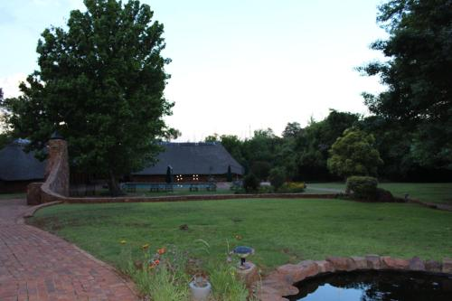 Whispering Pines Country Estate Photo