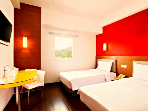 Amaris Hotel Nagoya Hill - Batam photo 25