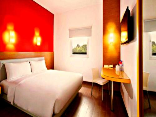 Amaris Hotel Nagoya Hill - Batam photo 26