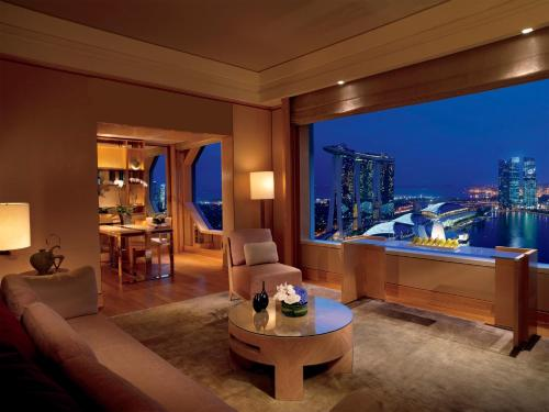 The Ritz-Carlton, Millenia Singapore - 17 of 48