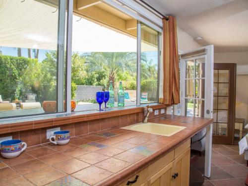 Reeves Garden House - Palm Springs, CA 92262