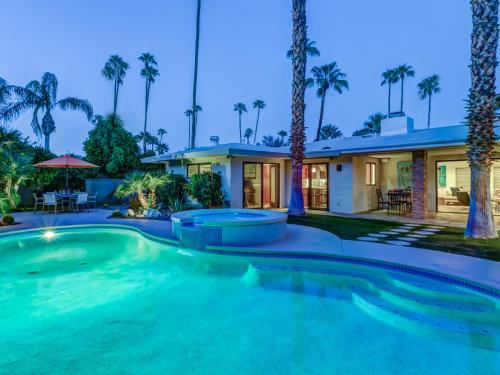 Marley Estate at Deepwell - Palm Springs, CA 92264