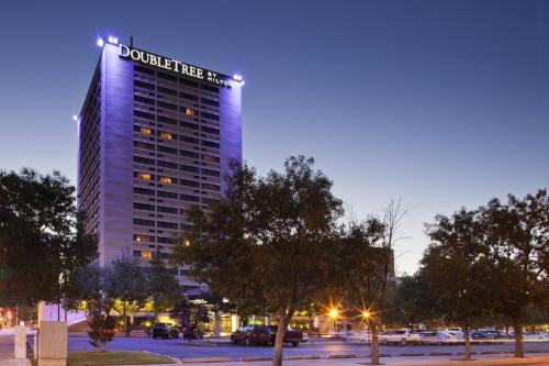 DoubleTree by Hilton Downtown Albuquerque Photo