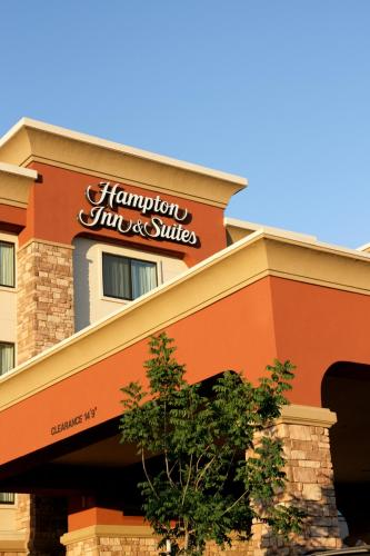 Hampton Inn & Suites Folsom Photo