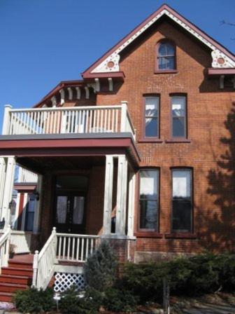 Turtle Island Bed and Breakfast Photo