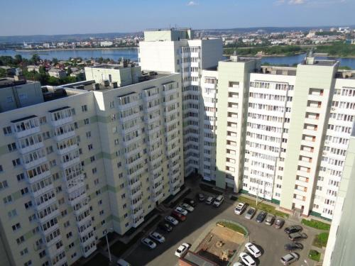 Hotel Apartment on Lermontov 81
