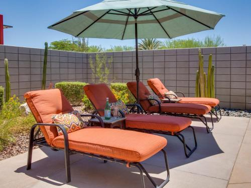 The Artful Cosmo - Palm Springs, CA 92262