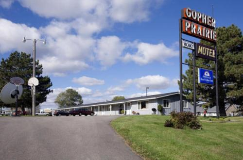 Gopher Prairie Inn Photo