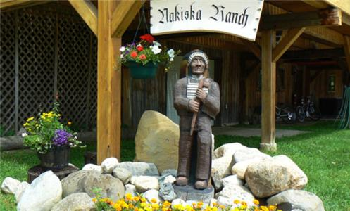 Nakiska Ranch Photo