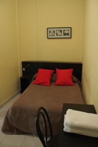 Hostal Baires photo 16