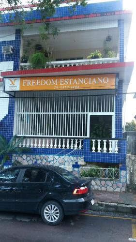 Freedom Turismo Hotel Estanciano Photo