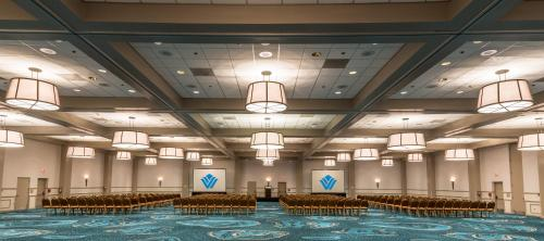 Wyndham Lake Buena Vista Resort Disney Springs® Resort Area photo 34