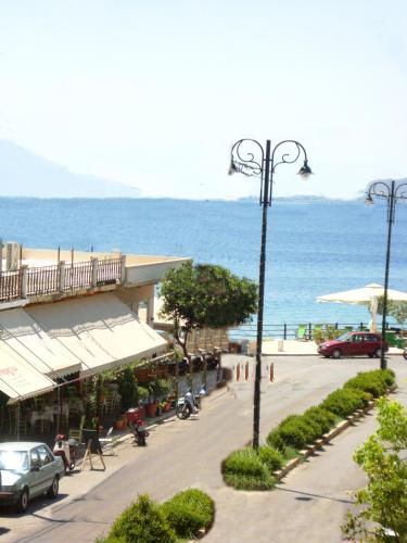 Chalki Hotel - 17, 25th Martiou str. Greece