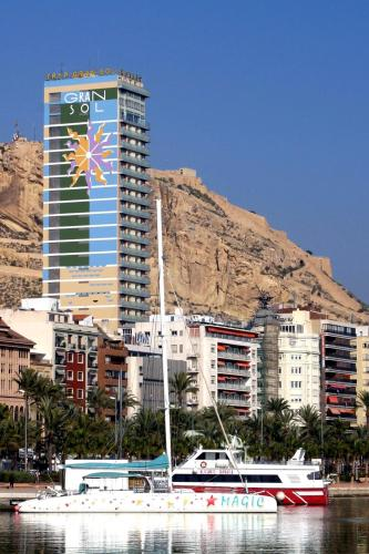 Tryp Alicante Gran Sol Hotel Alicante