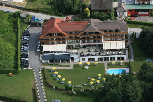 Hotel Schnblick - Schneider