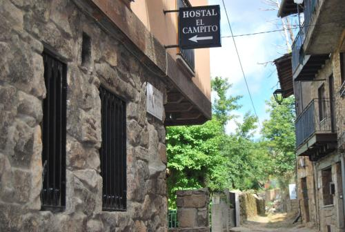 Hostal Rural El Campito