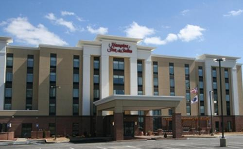 Hampton Inn and Suites Rome, GA Photo