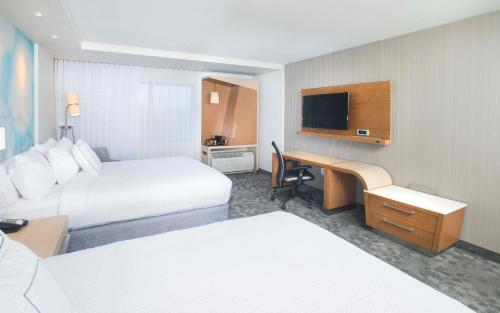 Courtyard by Marriott Redwood City - Redwood City, CA 94063