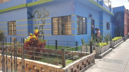 Casita Libertad Homestay I Photo