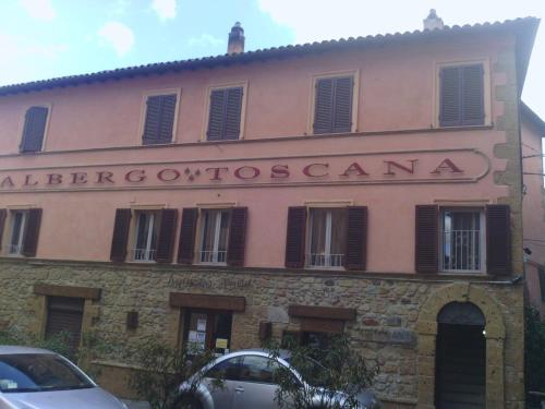 Albergo Toscana