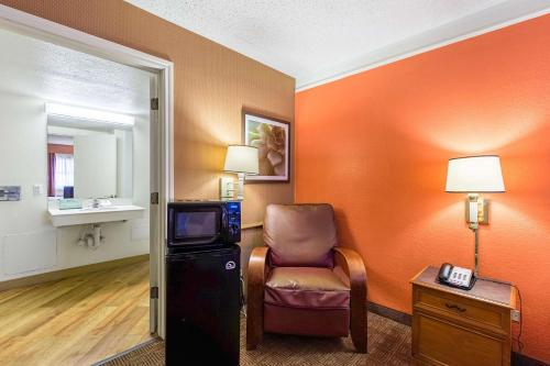 Motel 6 Houston Medical Center - Reliant Park Photo