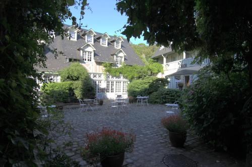Relais Htelier Douce France