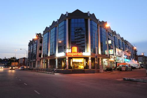 The Imperial Hotel, Kluang
