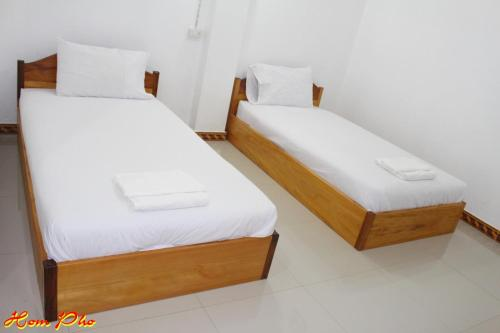 Hom Pho Guesthouse, Ban Houayxay