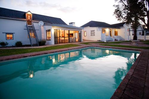 Bredasdorp Country Manor Photo