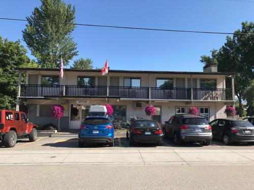 Polson Park Motel Photo