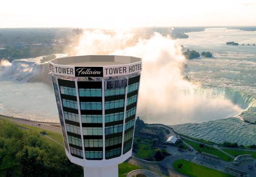 Tower Hotel at Fallsview Photo
