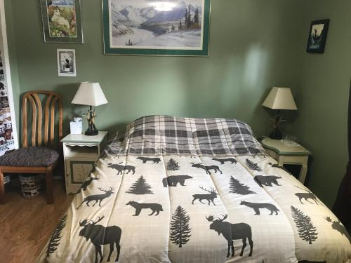 Frenchy's Adventure Bed and Breakfast Photo