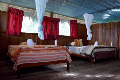 AquAmazon Lodge & Expeditions (All Inclusive) Photo