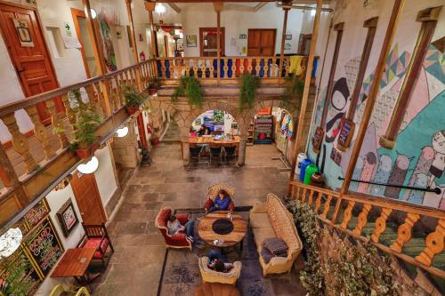 Kokopelli Hostel Cusco, Cusco