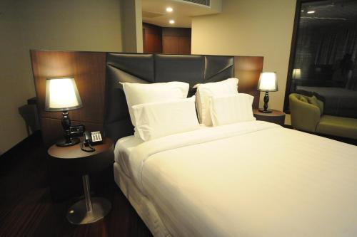 Pullman Istanbul Airport Hotel & Convention Center photo 70