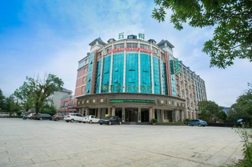 Wu Yue Tourism Chain Hotel Jing Gang Mountain Branch