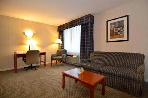 Best Western Plus Seattle Federal Way Photo