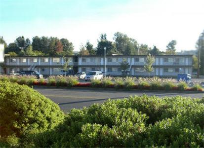 Comox Valley Inn & Suites Photo