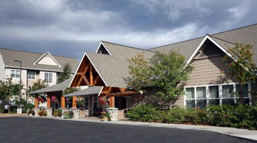 Residence Inn By Marriott Anchorage Midtown - Anchorage, AK 99508