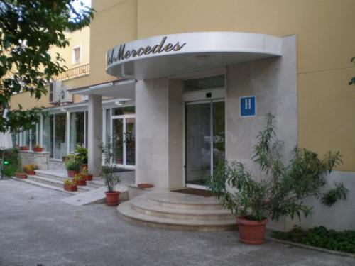 Hotel Mercedes