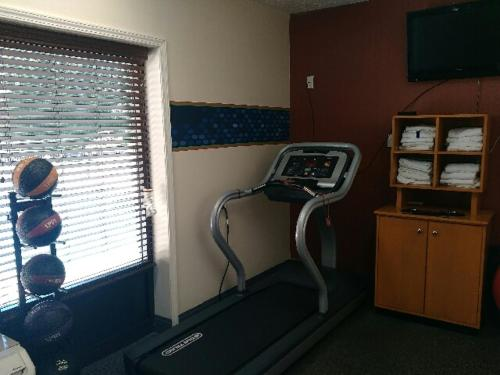 Hampton Inn Caryville-I-75/Cove Lake-State Park in Caryville
