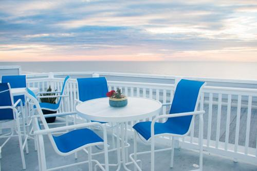 Seaside Amelia Inn - Fernandina Beach, FL 32034