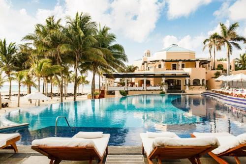 Royal Hideaway Playacar All-Inclusive Adults Only Resort Photo