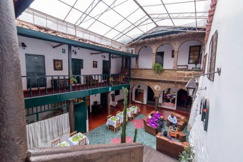 Royal Inti Cusco Photo