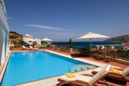Kythea Resort - Agia Pelagia Greece