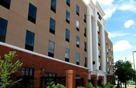 Hampton Inn Greenville in Greenville